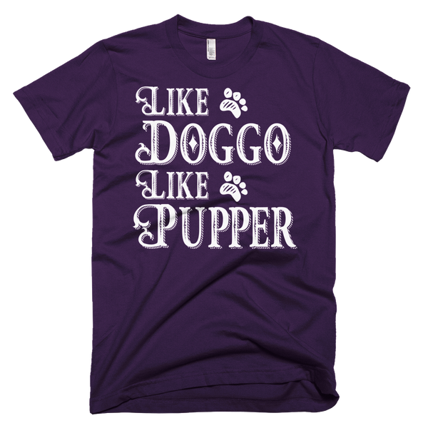 Like Doggo - T-Shirt