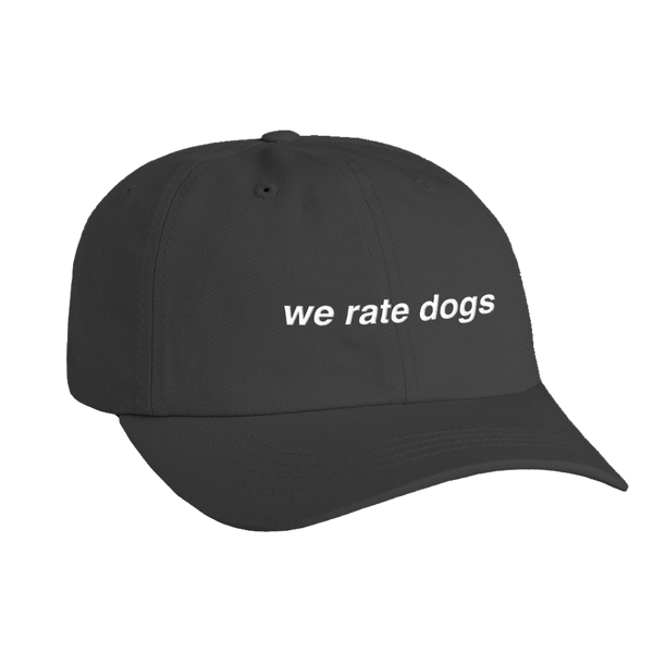 We Rate Dogs - Hat