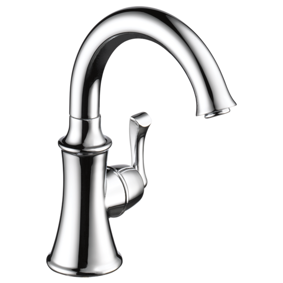 Delta Traditional Beverage Faucet in Chrome - Chariotwholesale