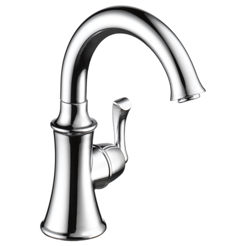 Delta Traditional Beverage Faucet in Chrome - SpeedySinks