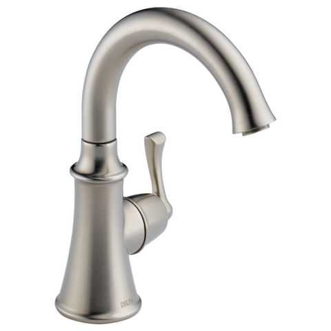 Delta Traditional Beverage Faucet in Stainless