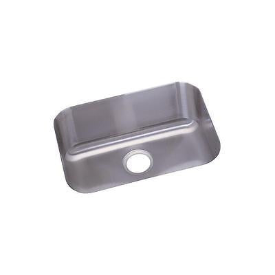 Elkay RCFU2115 Revere Stainless Steel Single Bowl Undermount Sink - SpeedySinks
