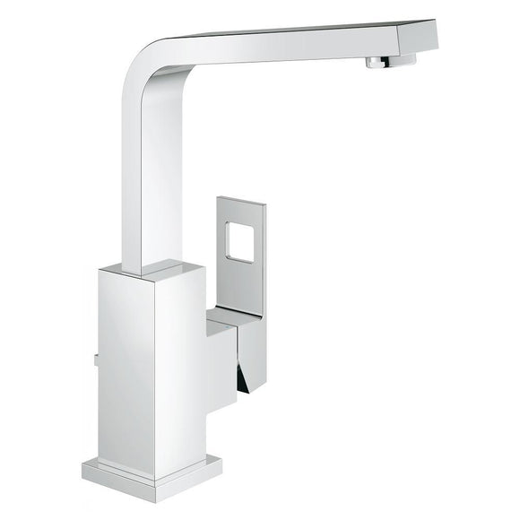 Grohe Eurocube Single-Handle Bathroom Faucet L-Size - SpeedySinks