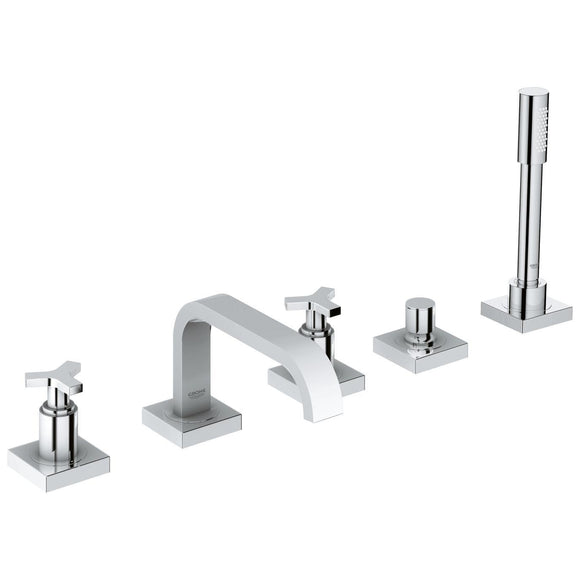 Grohe – Chariot Wholesale