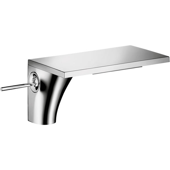 Hansgrohe AXOR Massaud Single-Hole Faucet in Chrome - SpeedySinks