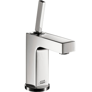 Hansgrohe AXOR Citterio Single-Hole Faucet in Chrome