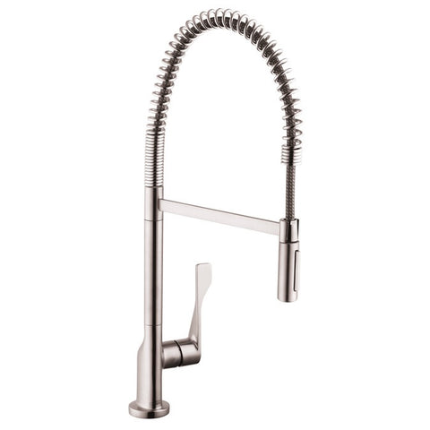 Kitchen Faucets Tagged Quot Finish Color Brushed Nickel
