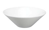 Oasis Carina Porcelain Vessel Sink in White