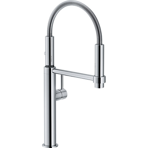 Franke Pescara FF4400 Polished Chrome Kitchen Faucet