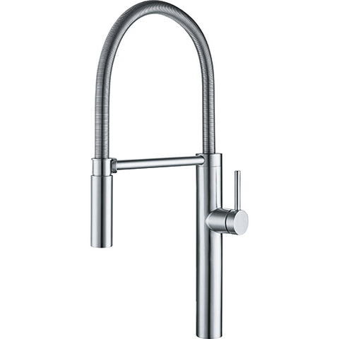 Franke Pescara FFPD4350 Stainless Steel Kitchen Faucet