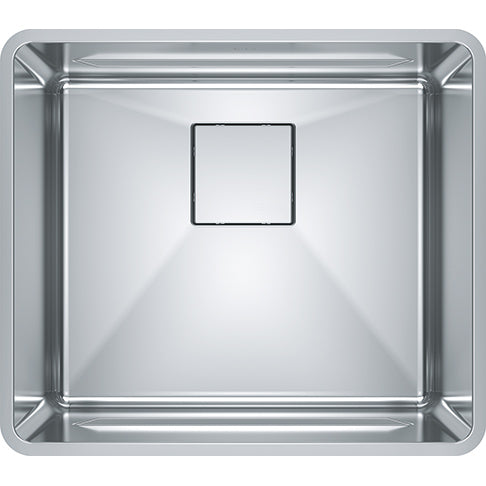 Franke Pescara PTX110-20 Stainless Steel Sink