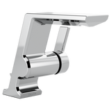 Delta Pivotal Single Handle Lavatory Faucet in Chrome - Chariotwholesale