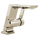 Delta Pivotal Single Handle Lavatory Faucet in Chrome - SpeedySinks
