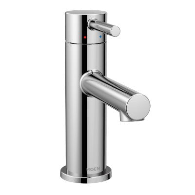 Moen Align One Handle Bathroom Faucet in Chrome