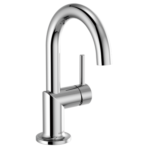 Brizo Odin™ Side Handle Lavatory Faucet in Chrome - SpeedySinks