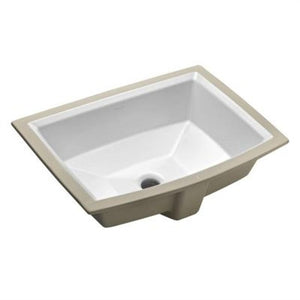 Oasis Harbor Bathroom Porcelain Sink - SpeedySinks