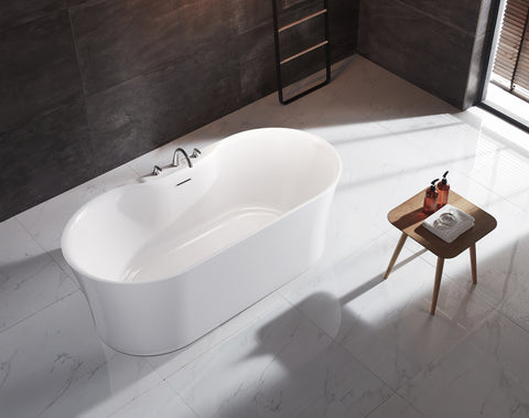 "Oasis Arya 67"" Bathtub"