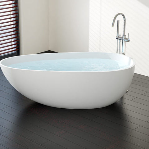 Badeloft Freestanding Bathtub BW-01-XL - SpeedySinks