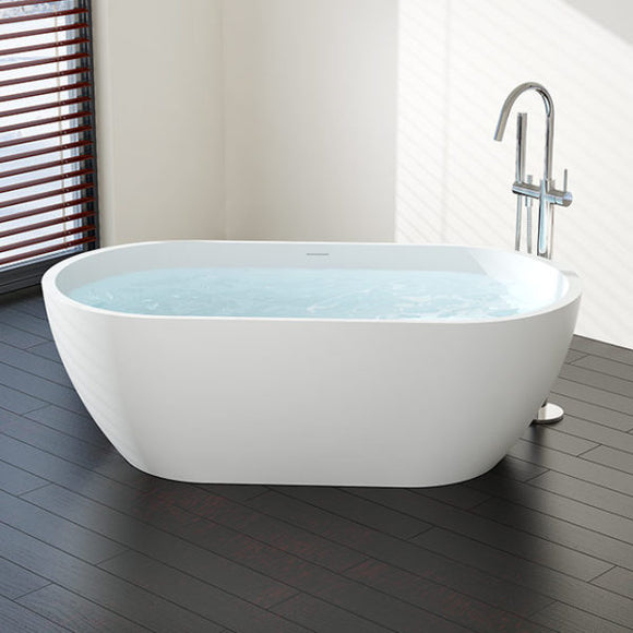 Badeloft Freestanding Bathtub BW-02-L - SpeedySinks