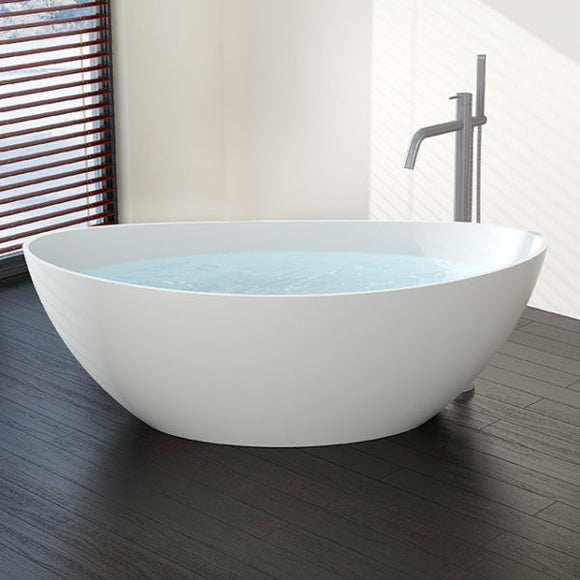 Badeloft Freestanding Bathtub BW-03-L - SpeedySinks