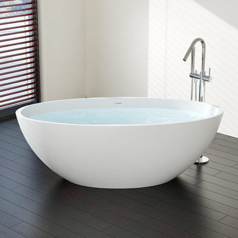 Badeloft Freestanding Bathtub BW-04-L - SpeedySinks