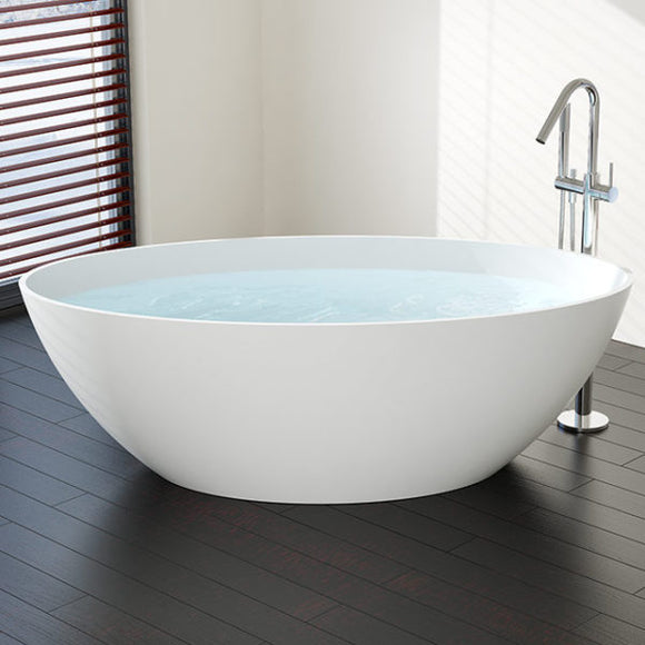 Badeloft Freestanding Bathtub BW-05 - SpeedySinks
