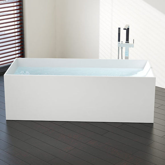 Badeloft Freestanding Bathtub BW-06-L - SpeedySinks