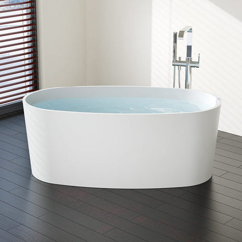 Badeloft Freestanding Bathtub BW-08 - SpeedySinks