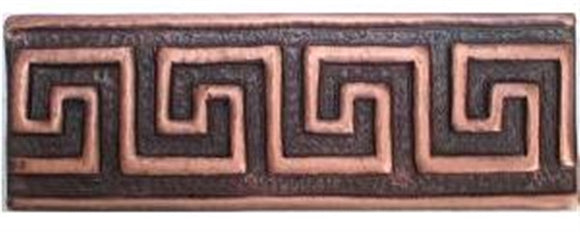 CBT-013-Greek Key Border
