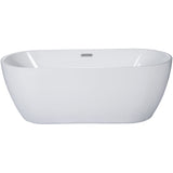 Oasis Mia Bathtub