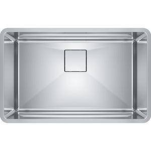 Franke Pescara PTX110-28 Stainless Steel Sink - SpeedySinks