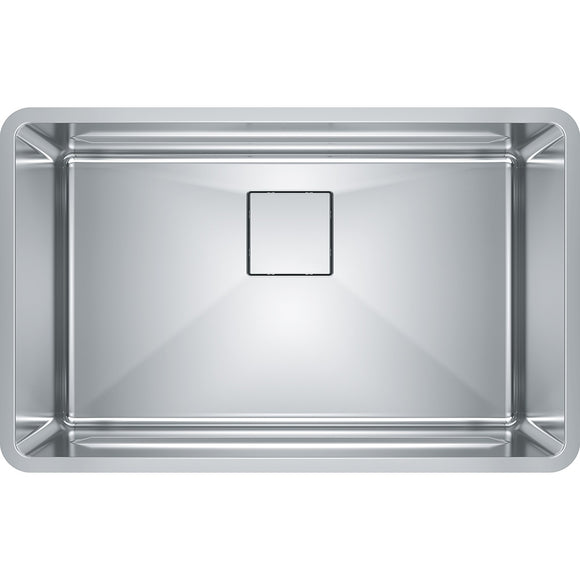 Franke Pescara PTX110-28 Stainless Steel Sink