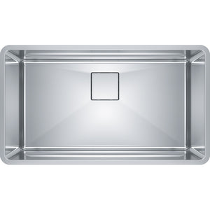 Franke Pescara PTX110-31 Stainless Steel Sink