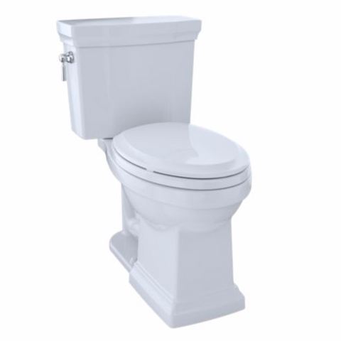 Toto Promenade II Two-Piece Toilet - 1.28 GPF