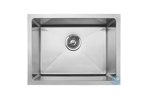 Master Chef Rennes Radial Stainless Steel Laundry Sink