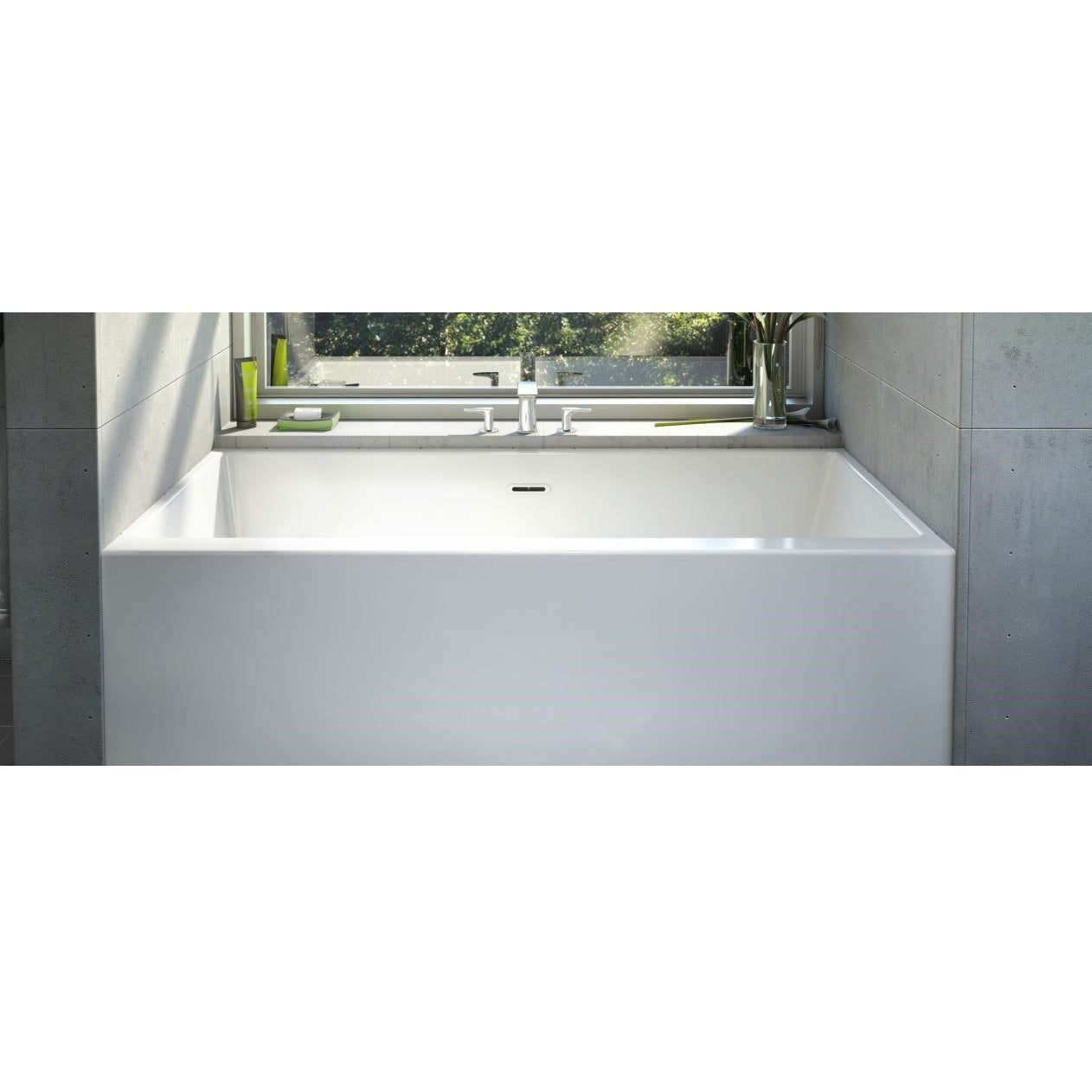 BainUltra Citti 6032 Bathtub Without Insert – Chariot Wholesale