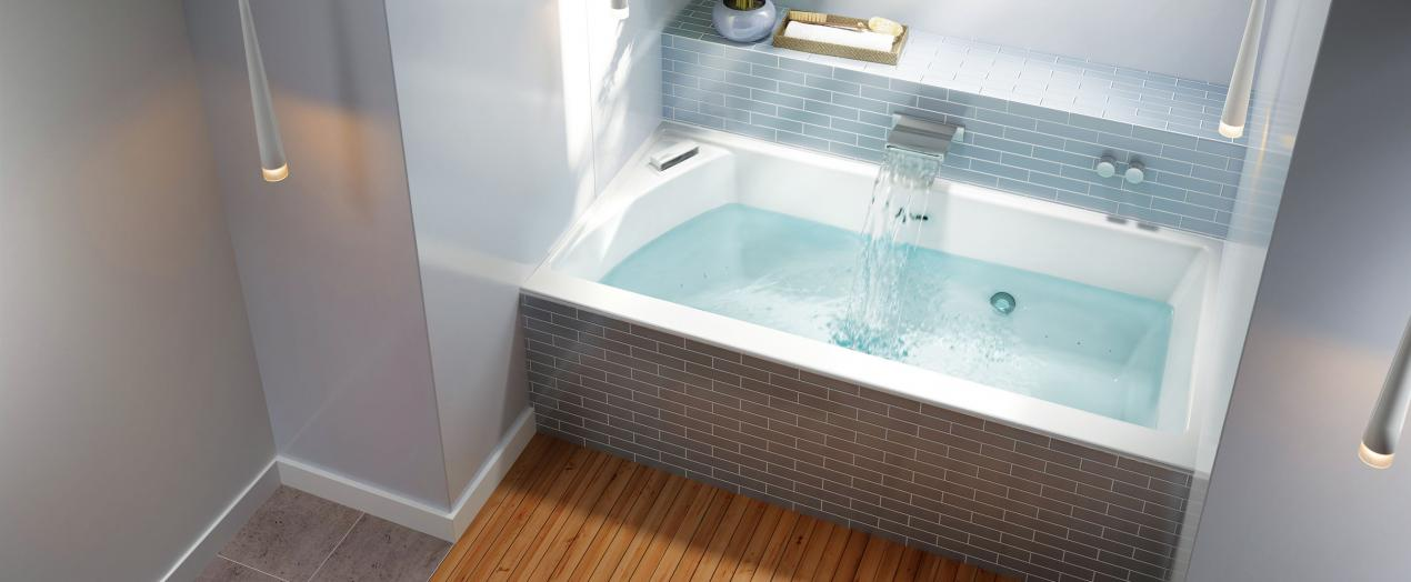... BainUltra Citti 6032 Bathtub Without Insert   SpeedySinks