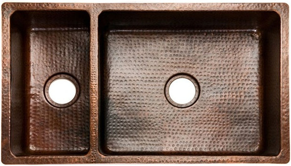 professional supply home sink and apron kitchen sinks copper fiberglass undermount