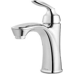 Pfister LG42-CB1C Avalon Single Control Bath Faucet in Polished Chrome - SpeedySinks