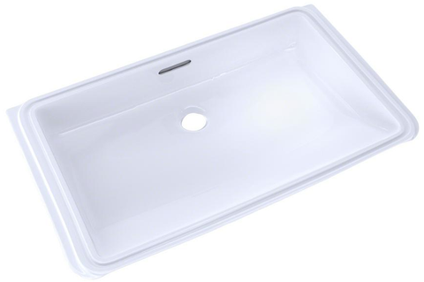 Oasis Scorpio White Bathroom Porcelain Sink