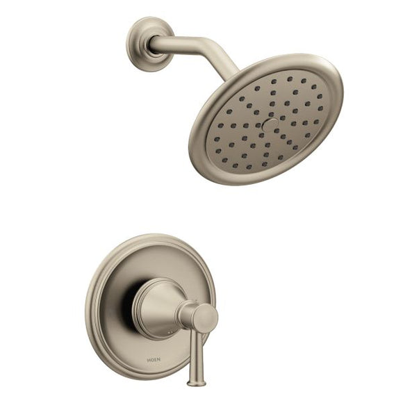 Moen Belfield PosiTemp Shower Trim Only in Brushed Nickel