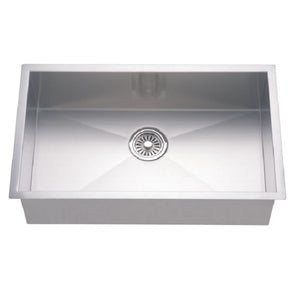 Master Chef Versailles-35 Stainless Steel Culinary Sink