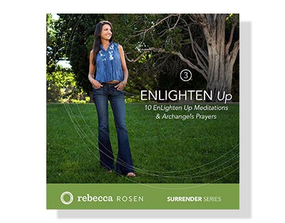 Surrender Series CD 3: EnLighten Up