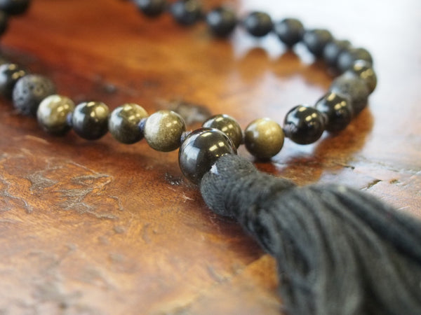 Shine Mala- Holiday Line