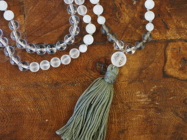 Light Mala- Holiday Line