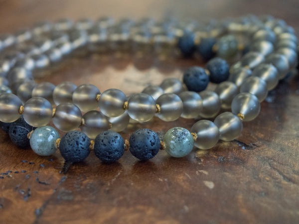 Connected Mala- Summer Line