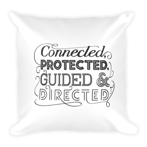 Divine Connected Pillow