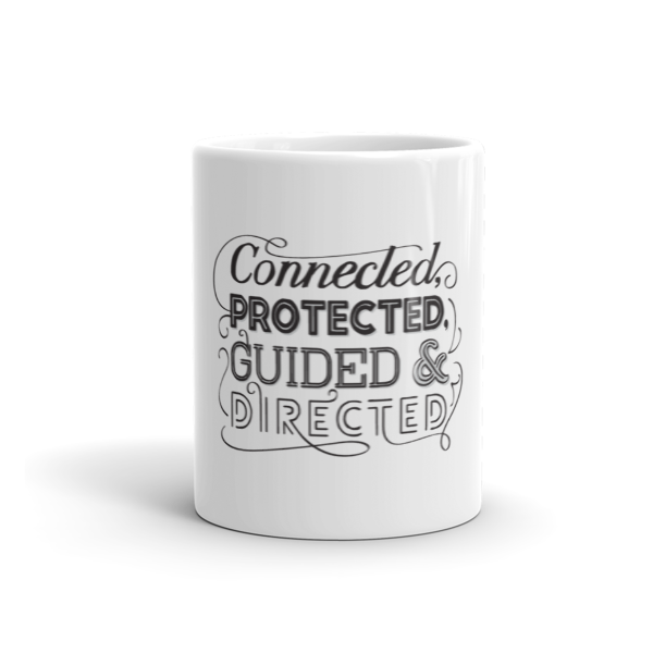 Divine Connected Mug
