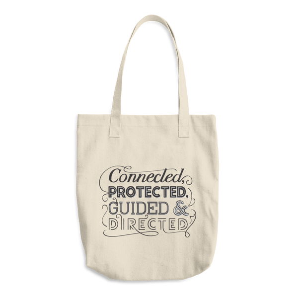 Divine Connected Tote Bag