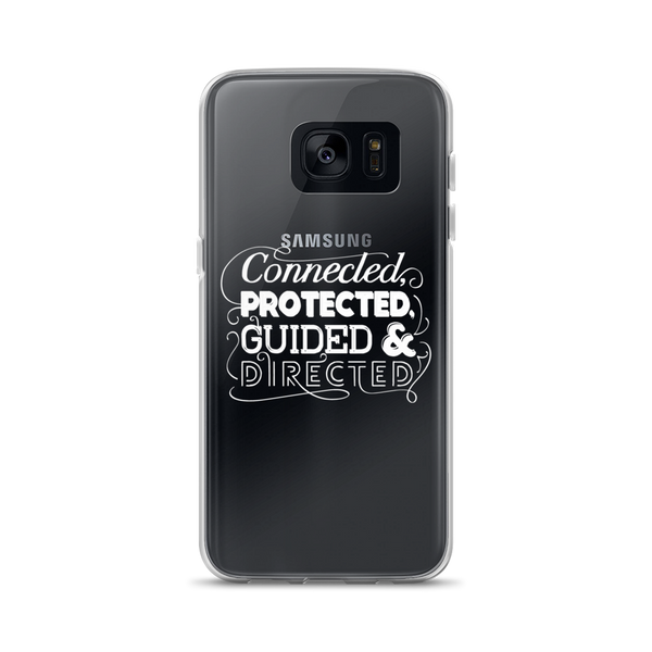 Divine Connected Samsung Case